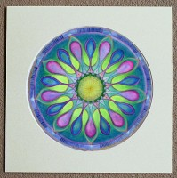 Limited Edition Mandala Art Prints
