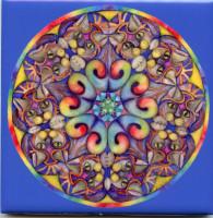 4 Inch Ceramic Tiles